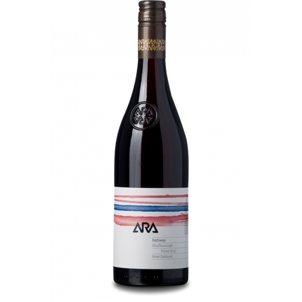 2014 Ara Pinot Noir Pathway