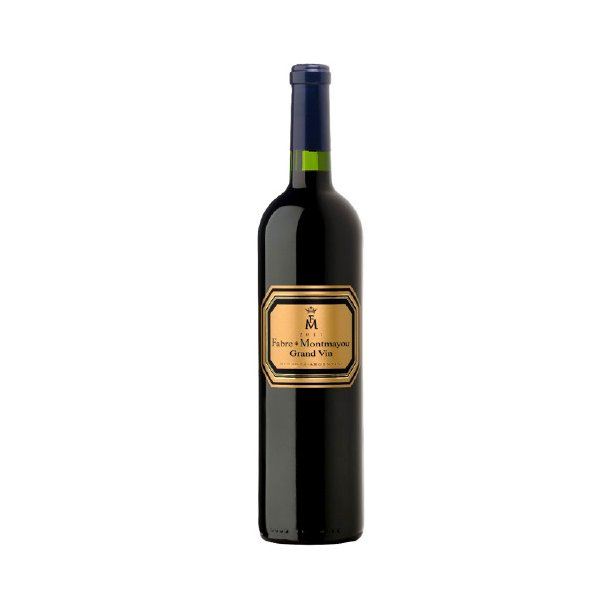 2012 Fabre Montmayou Grand Vin