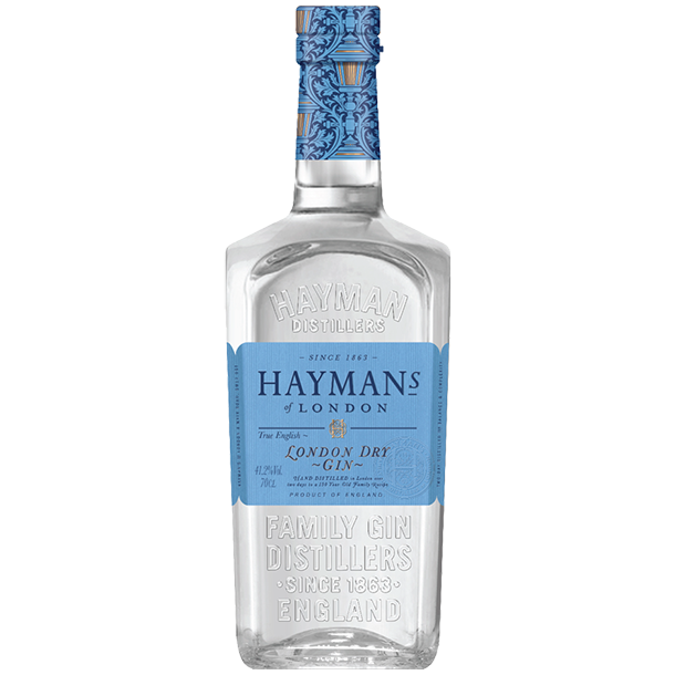 Hayman´s London Dry Gin, 40%