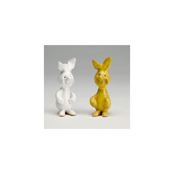 Pixy og Co Påske - To påskeharer