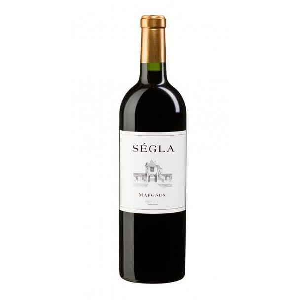 2010 Ségla, Chateau Rauzan-Segla 2e Vin