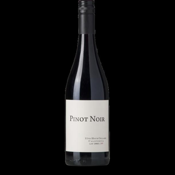 11th Hour Cellar Pinot Noir