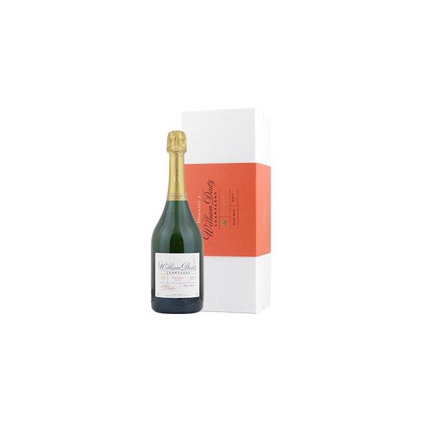 2010 Hommage a William Deutz, Blanc de Noir Champagne