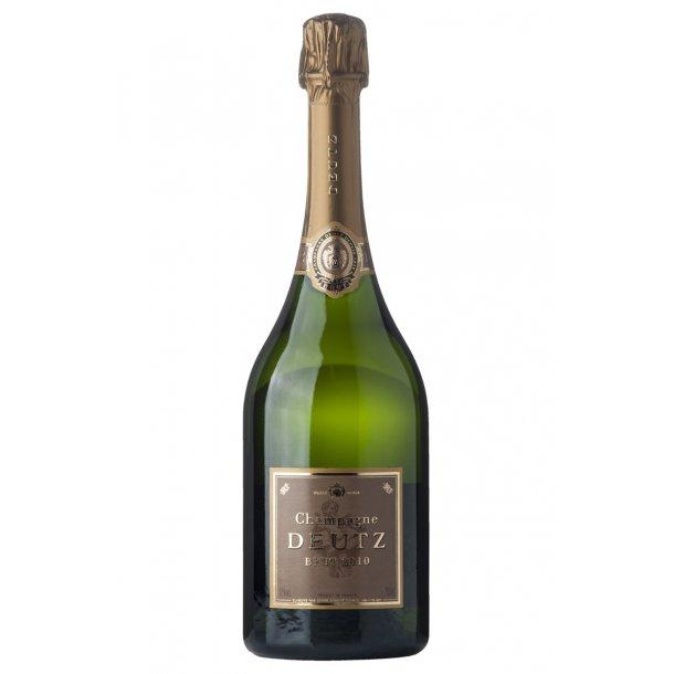 2009 Deutz Brut Vintage Champagne
