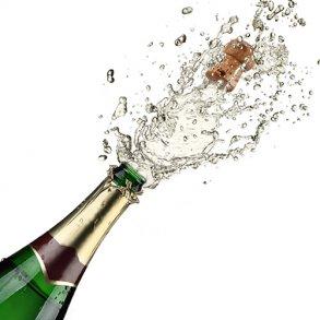 Champagne og andre mousserende vine