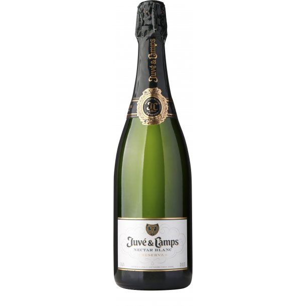 Juvé y Camps, Cava Nectar Blanc Sweet
