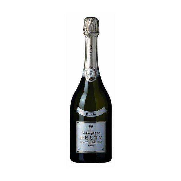 2009 Deutz Blanc de Blancs, Champagne Vintage