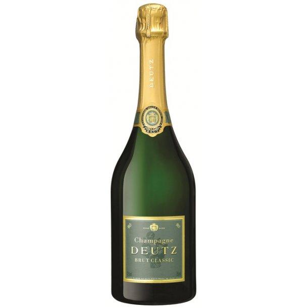Deutz Brut Classic Champagne Magnum