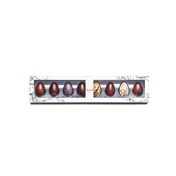Summerbird Miniature Eggs 9 stk.