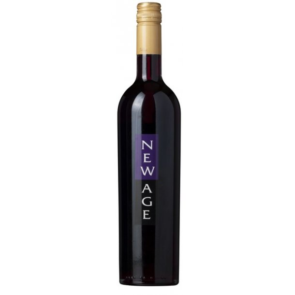New Age Vino Fino Red