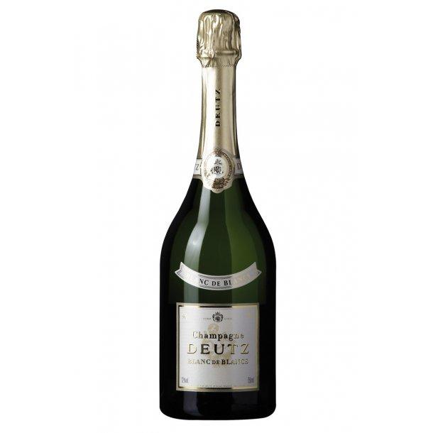2011 Deutz Blanc de Blancs Vintage, Champagne