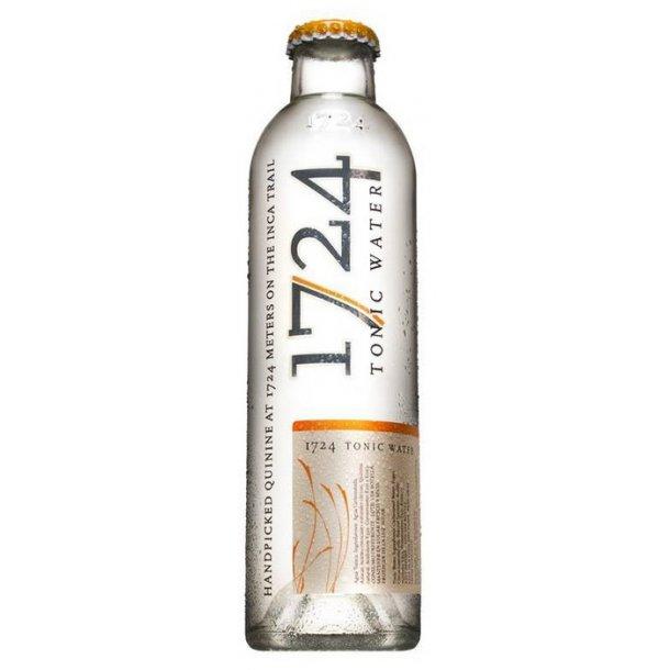 1724 Tonic Water 0,2 l.