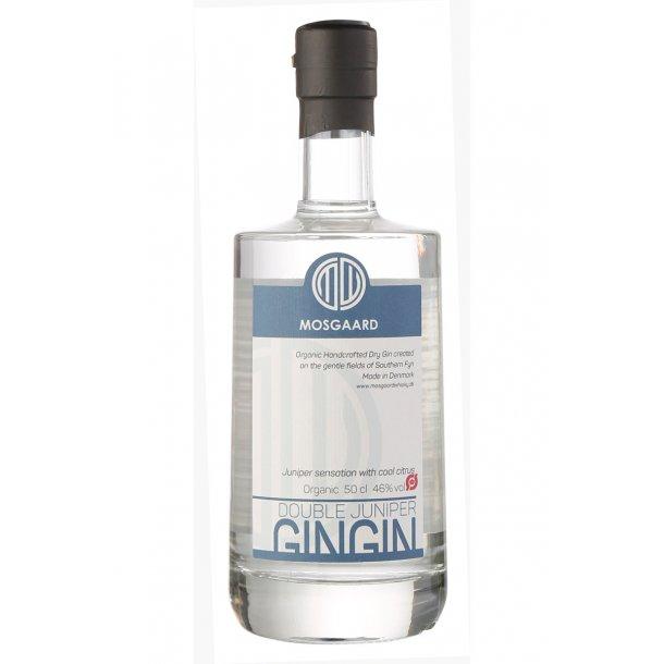 Mosgaard Gin Gin, 46%