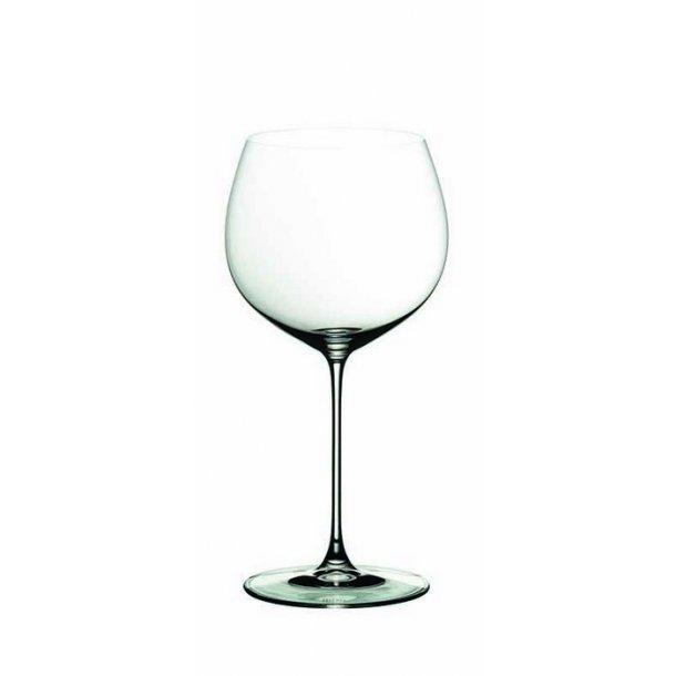 Riedel Veritas Oaked Chardonnay 6449/97