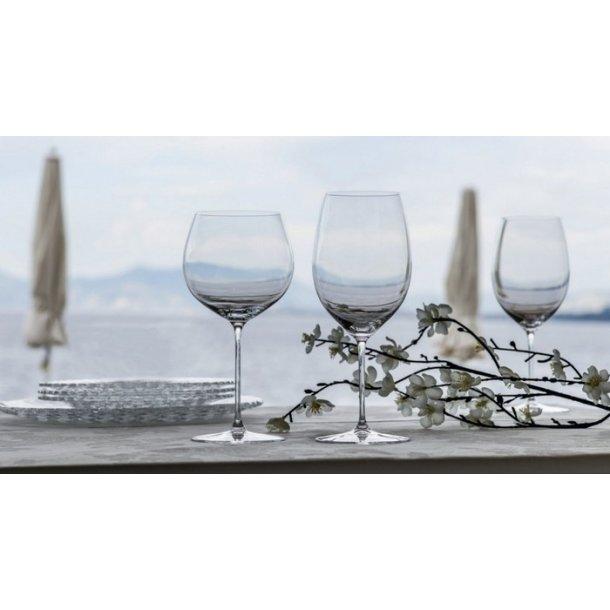 Glassmagning med Riedel Veritas vinglas 30. januar 2020 kl. 18.30-21.00 hos Pedersborg Vin