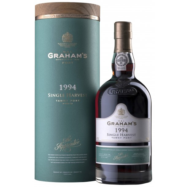 Grahams Single Harvest Tawny 1994