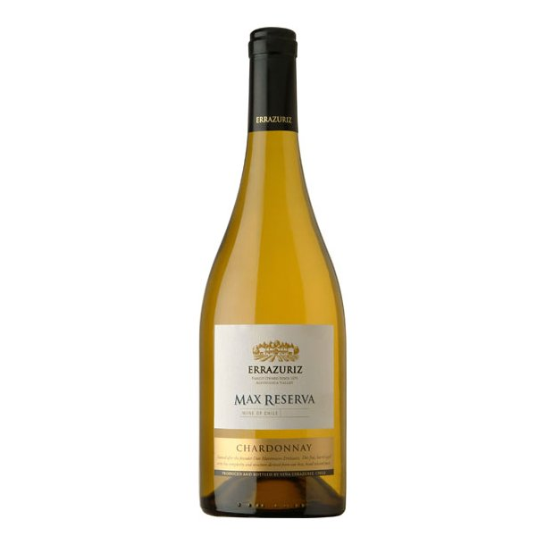 Errazuriz Chardonnay Max Reserva