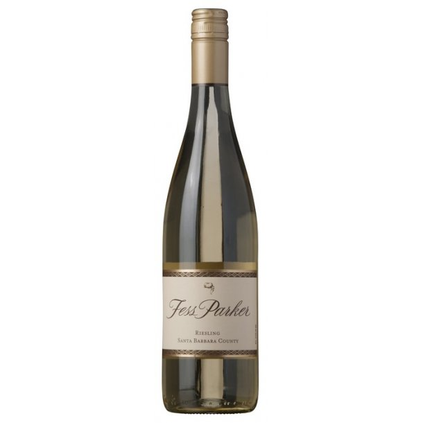2016 Fess Parker Riesling