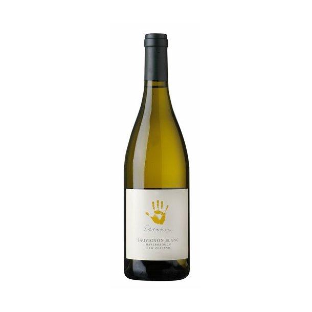 2013 Seresin Sauvignon Blanc