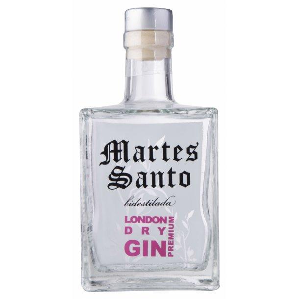 Martes Santo London Dry Gin 40%