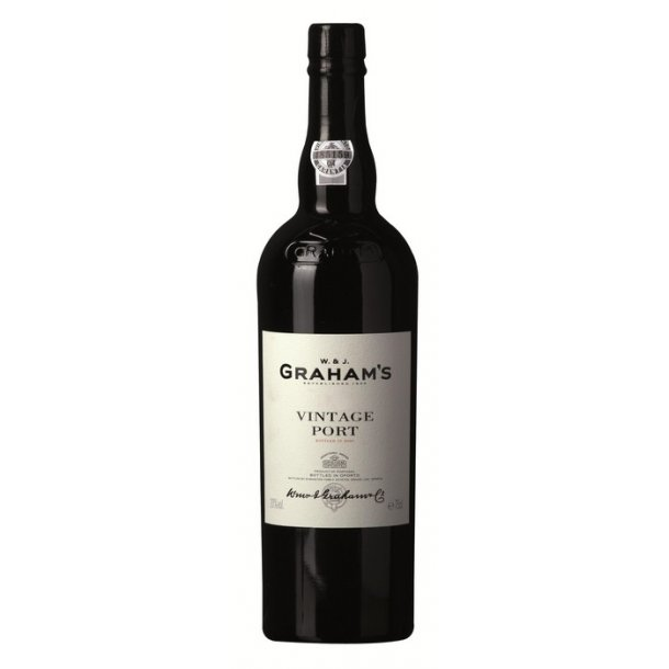 2000 Graham´s Vintage Port - 3/8 ltr.