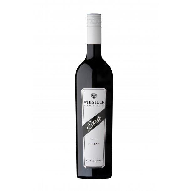 2013 Whistler Wines Shiraz