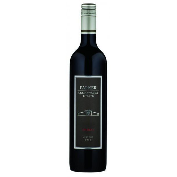2012 Parker Coonawarra Estate Shiraz