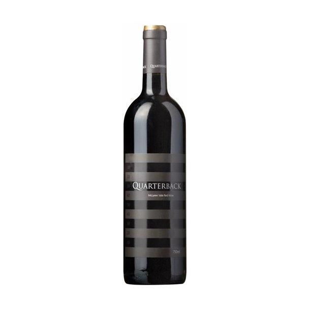 2013 De Lisio Quarterback McLaren Vale Red Wine