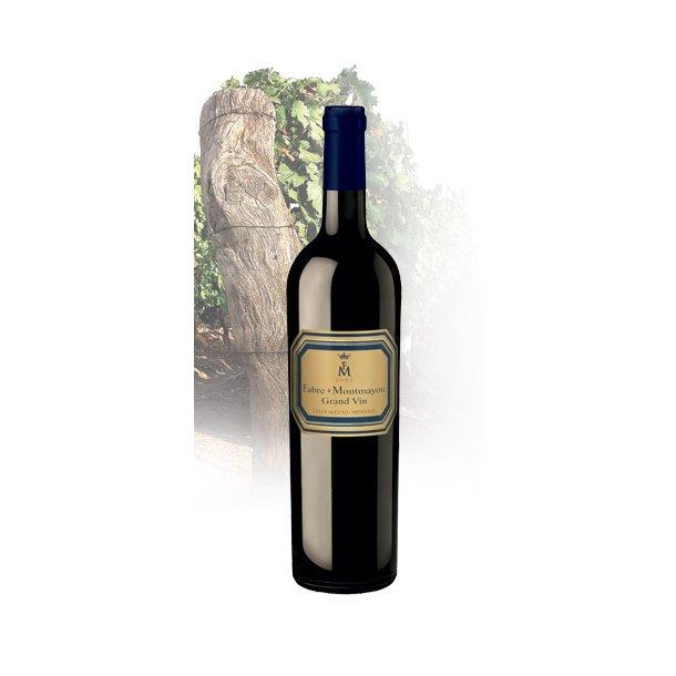 2013 Fabre Montmayou Grand Vin