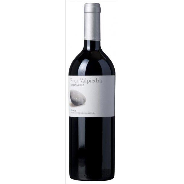 2009 Finca Valpiedra Rioja