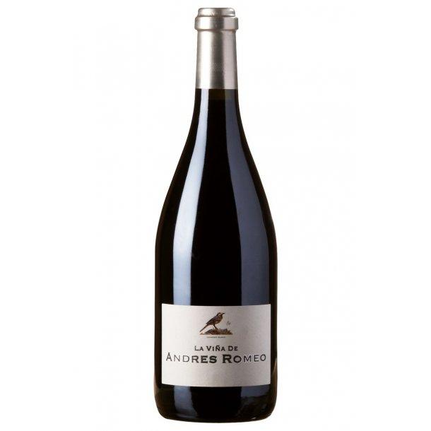 2012 La Vina de Andres, Vinos de Benjamin Romeo