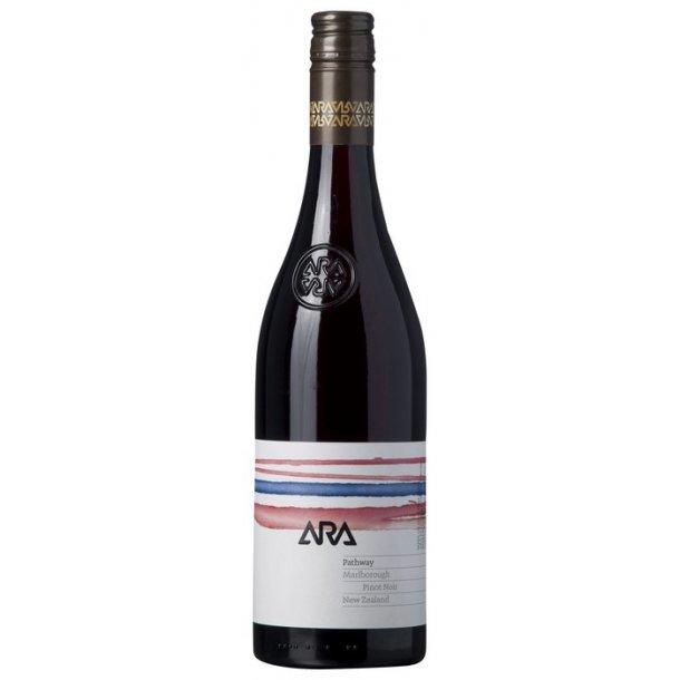 2011 Ara Pinot Noir Pathway