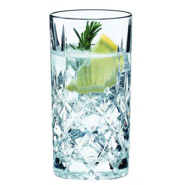 Riedel Spey Longdrink glas