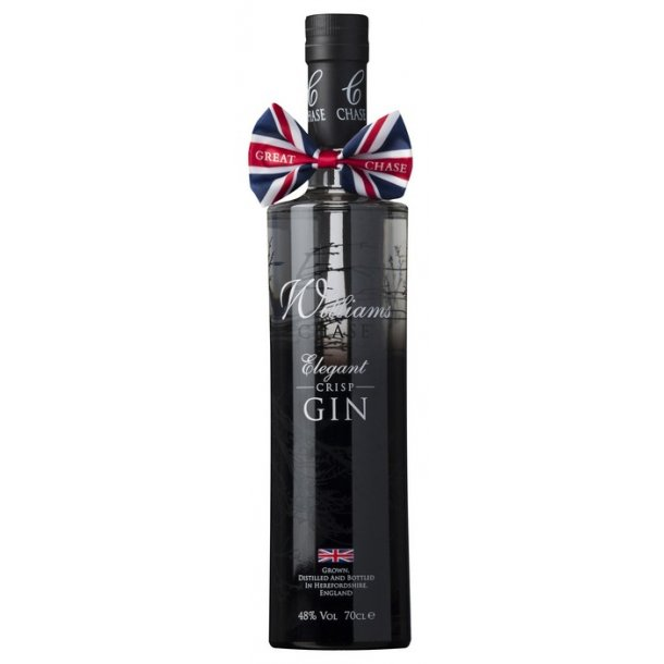 Chase Gin Elegant Crisp 48% - En gin i særklasse