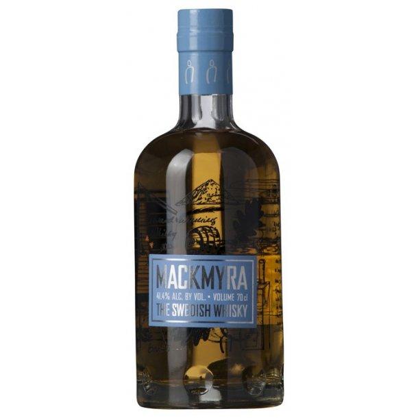 Mackmyra Brukswhisky 41,4%