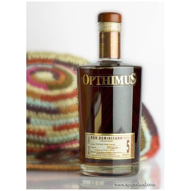 Opthimus 15 års