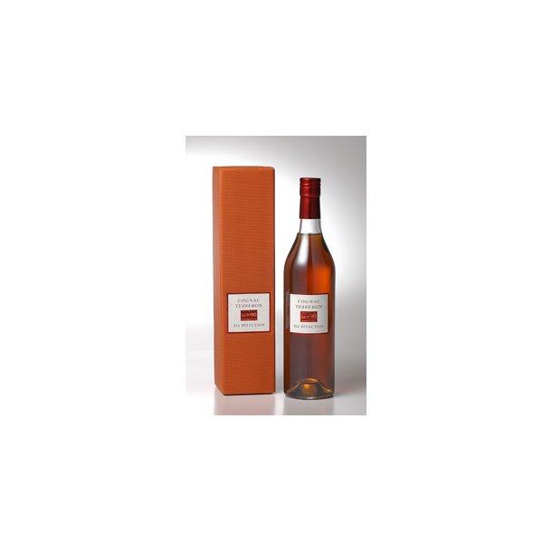 Cognac Tesseron Lot no 90